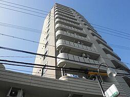 ベルファース江坂[1階]の外観