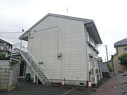 中央線 八王子駅 バス20分 東楢原下車 徒歩3分