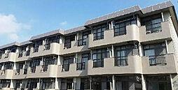 埼玉県熊谷市久下の賃貸マンションの外観