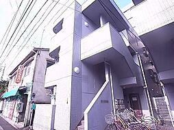 マ・メゾン大濠[102号室]の外観