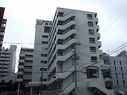 ペアシティー湘南[306号室]の外観