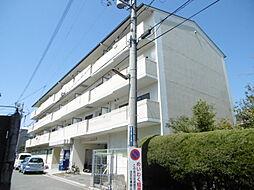 第5大原マンション 108号室[1階]の外観