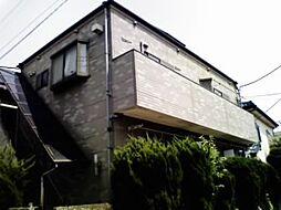 10196[1階]の外観