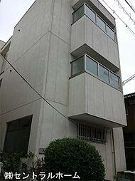 エヌエムセット[3階]の外観