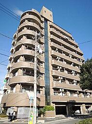 プレーネ西葛西[7階]の外観