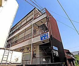 京都府京都市北区紫野東泉堂町の賃貸マンションの外観