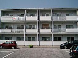 高知県高知市比島町2丁目の賃貸マンションの外観