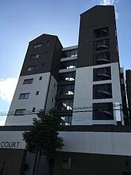 クレインズコート[4階]の外観