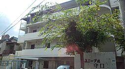 ユニーブル守口[3階]の外観