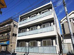 リブリ・八千代台東[3階]の外観