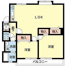 船橋駅 9.5万円