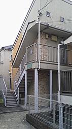 フラワリーヒル篠原台町壱番館[2階]の外観