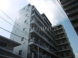 藤和シティコープ[6階]の外観