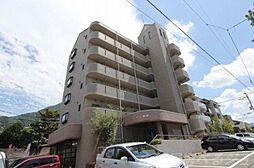 アビタシオン柳町[3階]の外観