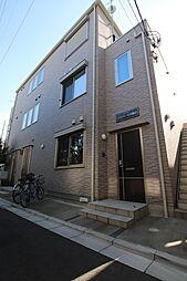 都営三田線 千石駅 徒歩2分の賃貸アパート