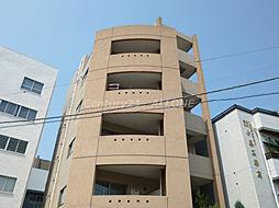 セラクルーレ田端[401号室]の外観