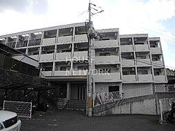 パルコーポ大宮[305号室号室]の外観