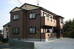 パークアベニュー東高倉[101号室]の外観