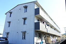 千葉県千葉市緑区土気町の賃貸アパートの外観