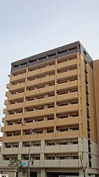 アーバンフラッツ新大阪I[2階]の外観
