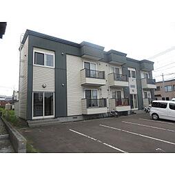篠路駅 0.4万円