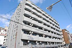 ノルデンハイムリバーサイド十三[6階]の外観