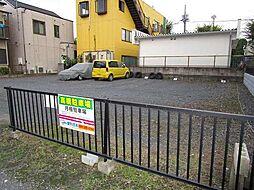 鶴ヶ島駅 0.5万円