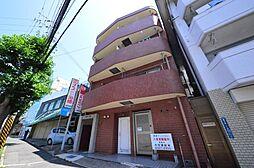 YKハイツ舞子坂[4階]の外観