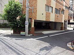 駒込駅 0.5万円