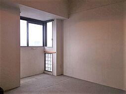 東側約5.4帖洋室。H29.11月