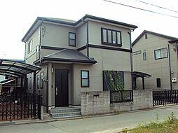 [一戸建] 兵庫県姫路市亀山2丁目 の賃貸【/】の外観