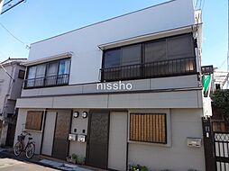 4556−坂井方[1階]の外観