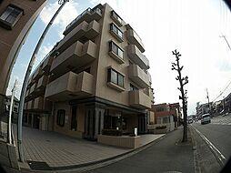 セブンスターハイツ若葉[4階]の外観