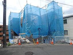 港南区上永谷2丁目 新築戸建 全2棟