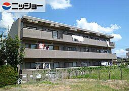 グランドール芳栄II[2階]の外観