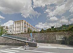 小学校神戸市立 唐櫃小学校まで630m