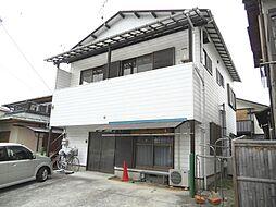 岩崎アパート初音台[2階]の外観