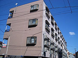 東千葉ハイリビング六番館[208号室]の外観