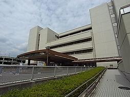 ワコーレヴィータ神戸上沢通PRIME[202号室]の外観