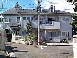 パールハイツ豊田[101号室]の外観