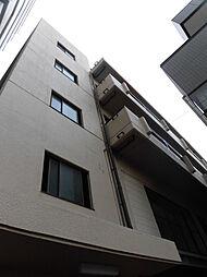 金原ビル[401号室]の外観
