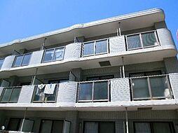 神奈川県横須賀市鷹取1丁目の賃貸マンションの外観