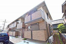 近鉄南大阪線 布忍駅 徒歩11分の賃貸アパート