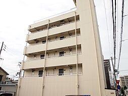 リーダーマンション[5階]の外観