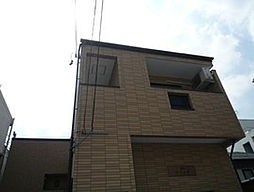 愛知県名古屋市昭和区福江1丁目の賃貸アパートの外観