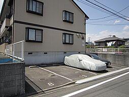 ベルウッド駐車場 12