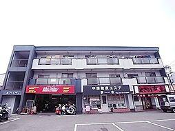 京ハイツI[2階]の外観