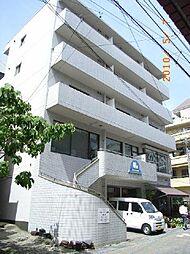 サンケイ第2ビル[401号室]の外観
