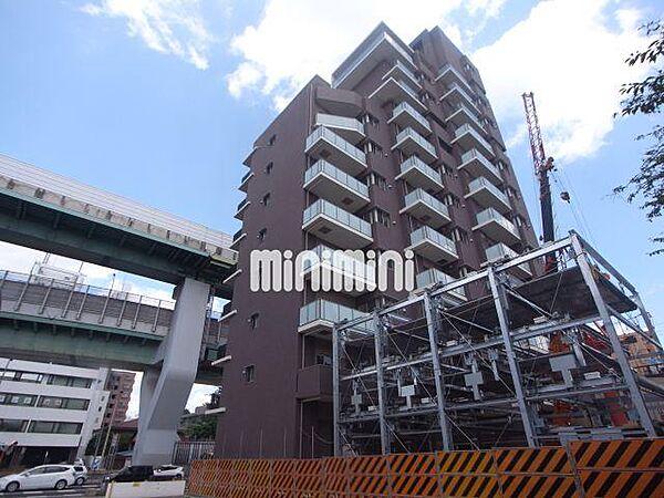 愛知県名古屋市東区橦木町2丁目の賃貸マンション