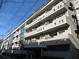 東京メトロ副都心線 西早稲田駅 徒歩5分の賃貸マンション